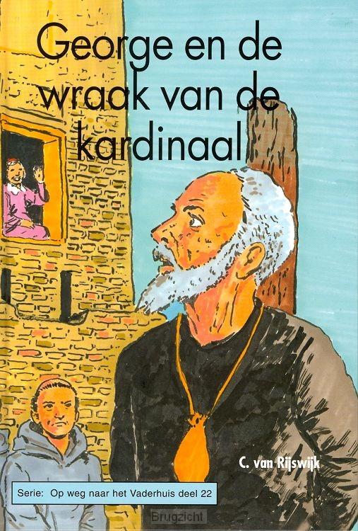 George en de wraak van de kardinaal(22)