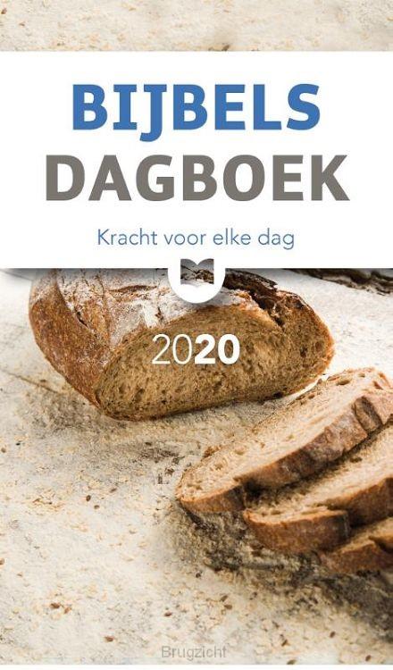 Bijbels dagboek 2020 (standaard)