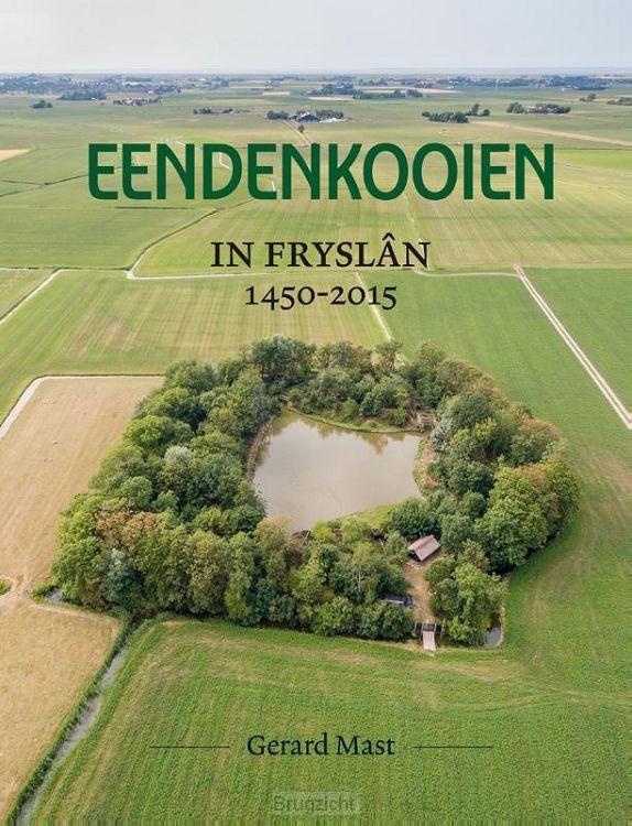 Eendenkooien in Fryslân