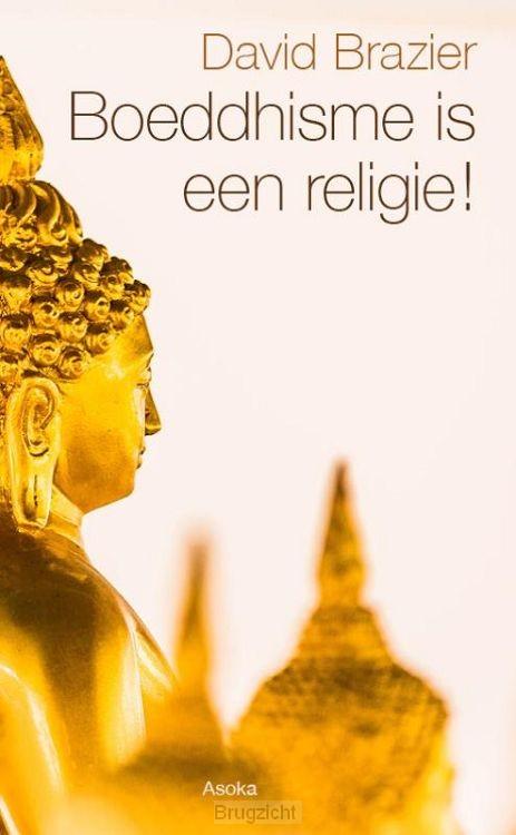 Boeddhisme is een religie