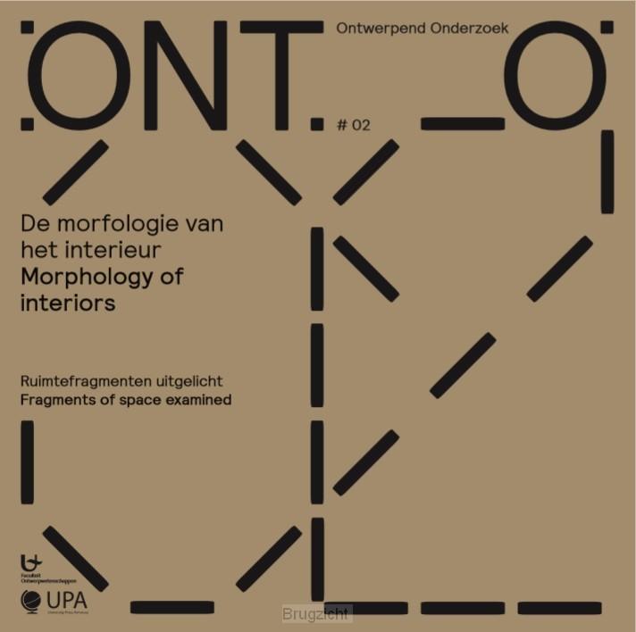 ONTO De morfologie van het interieur / Morphology of interiors / 2