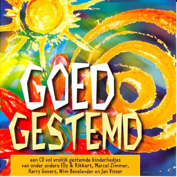 Goed Gestemd - CD