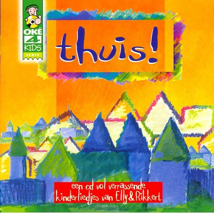 Thuis ! - CD