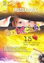 Ontdekt ! - Muziekboek