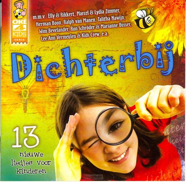 Dichterbij - CD