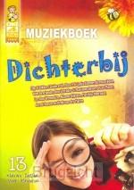 Dichterbij - Muziekboek