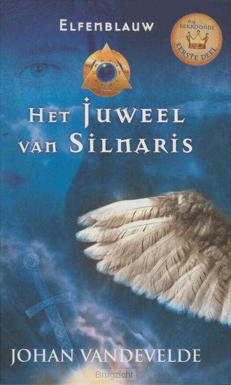 Het juweel van Silnaris
