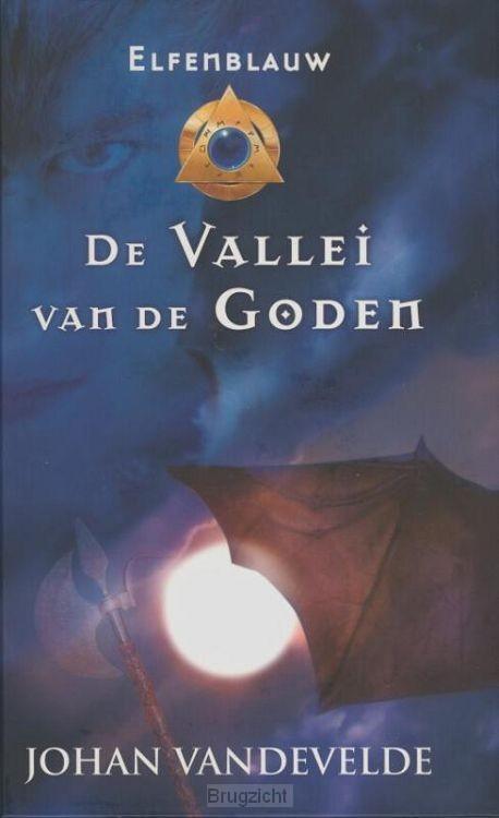 De vallei van de goden