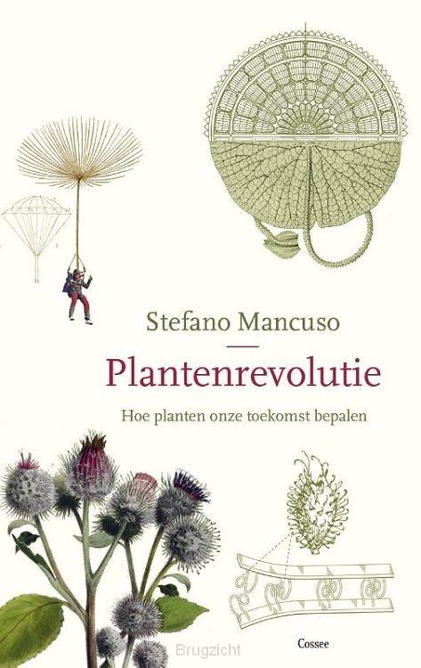 Plantenrevolutie