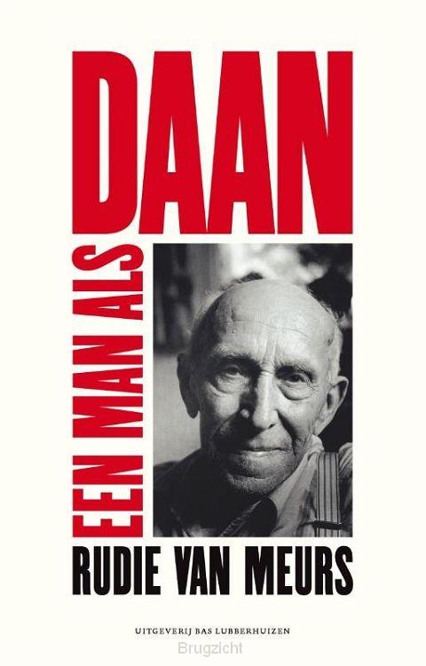 Een man als Daan
