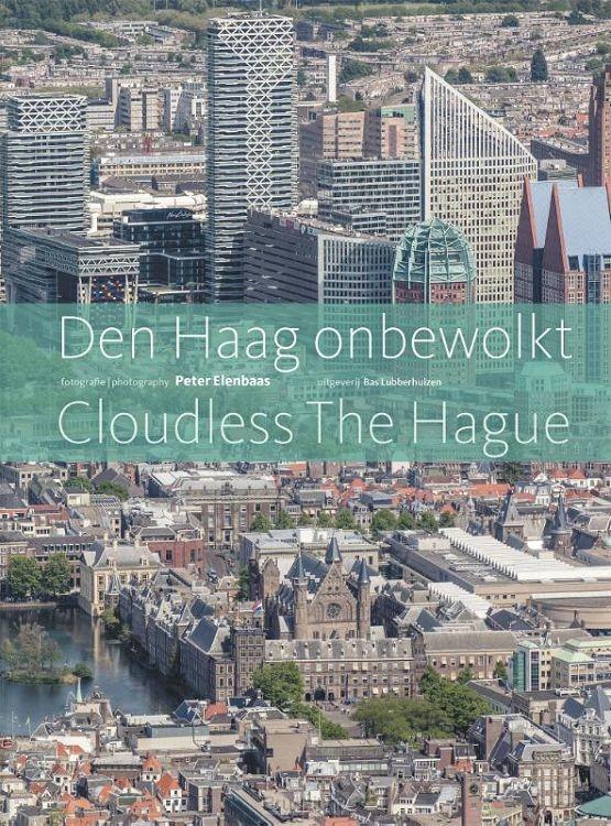 Den Haag onbewolkt / Cloudless The Hague
