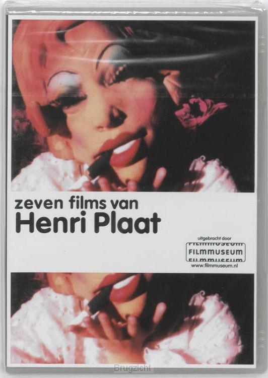 Zeven films van Henri Plaat