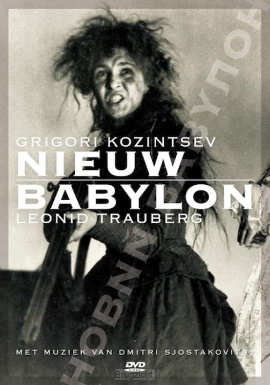 Nieuw Babylon