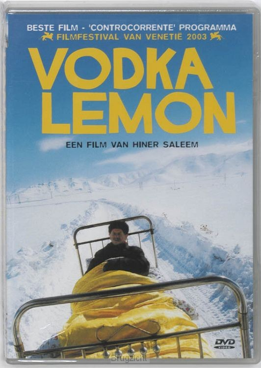 Vodka Lemon / 2070