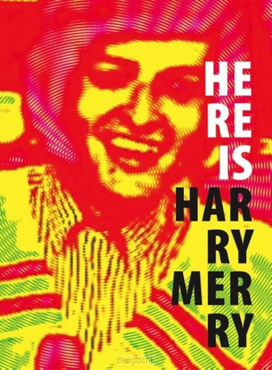 Here is Harry Merry / BP064