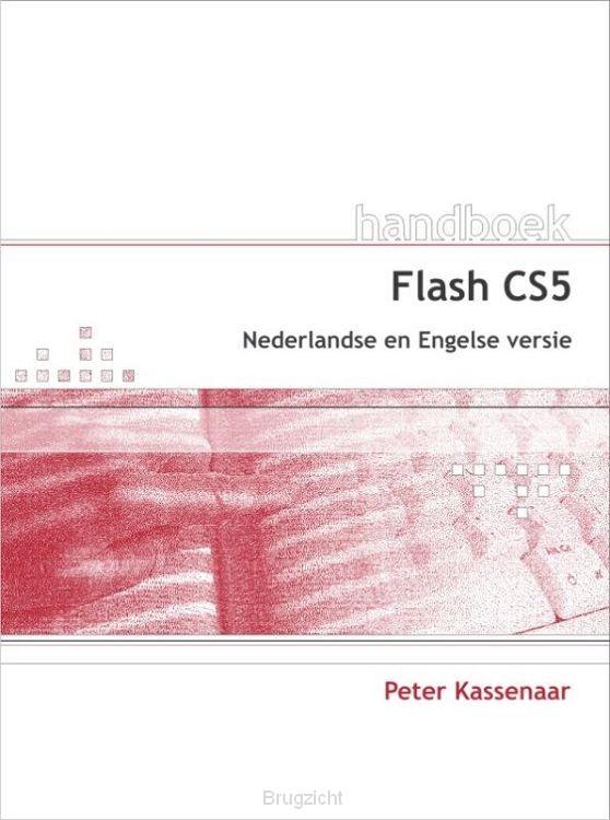 Handboek / Flash CS5