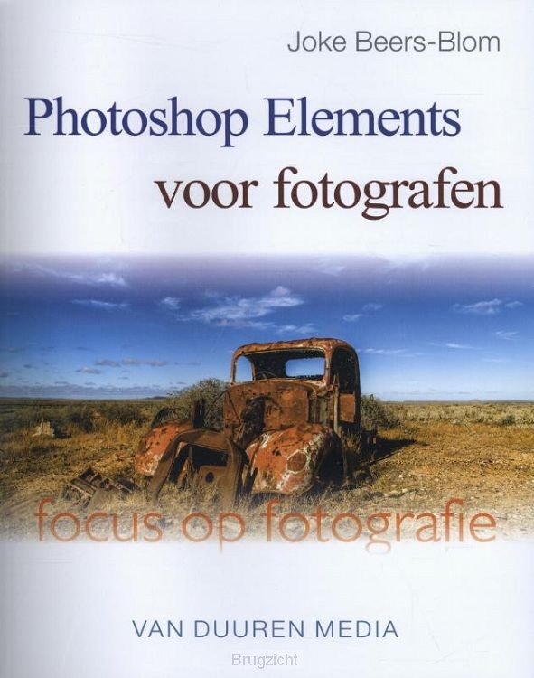 Photoshop elements voor fotografen