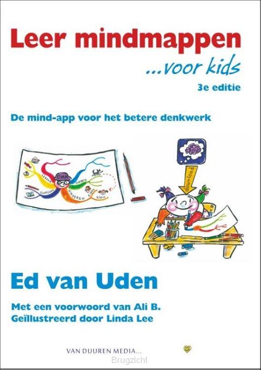 Leer mindmappen... voor kids