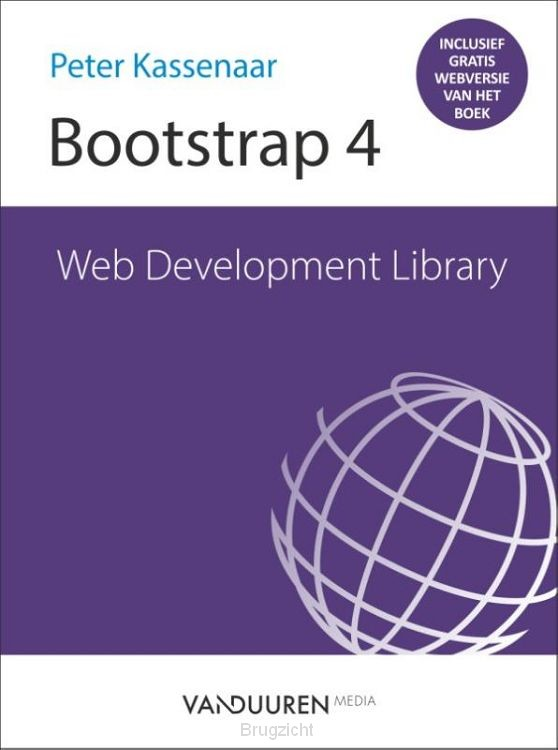 Bootstrap / 4