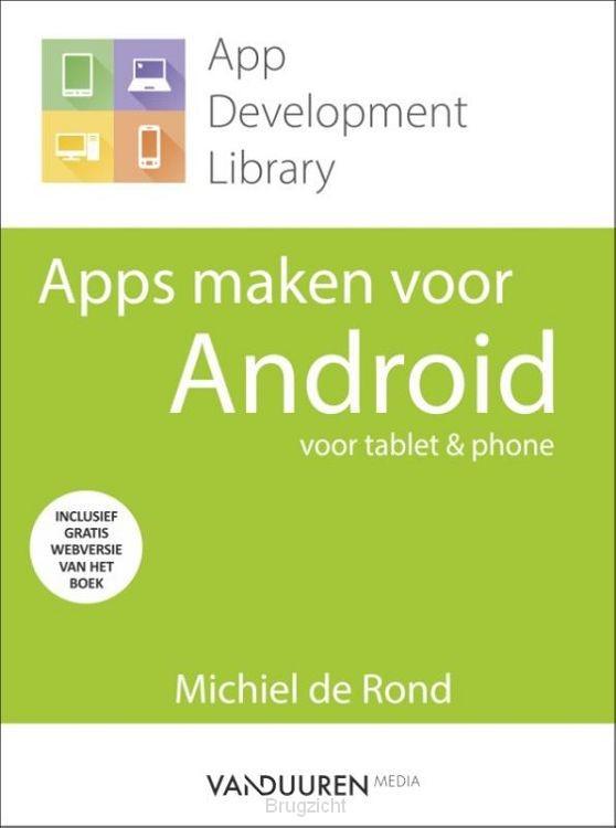 Apps maken voor Android