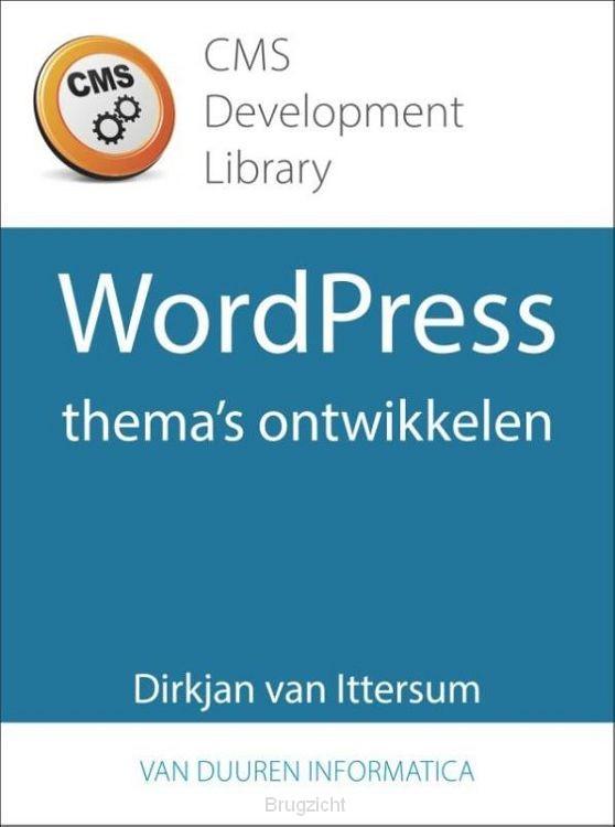 WordPress-thema's ontwikkelen