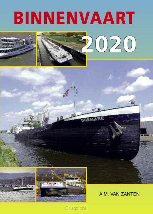 Binnenvaart 2020