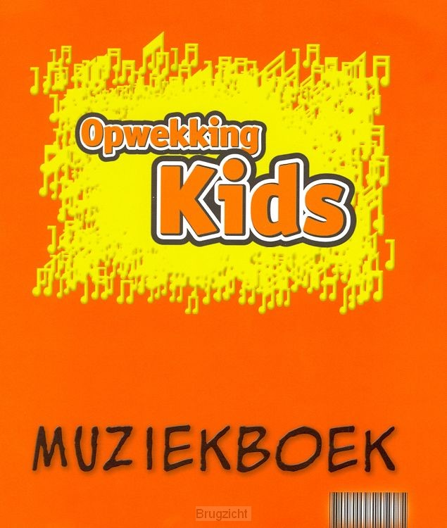 Opw Kids Muziekboek 2 delen (1-335)