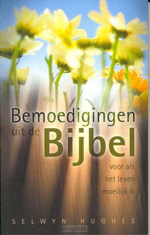 Bemoedigingen uit de bijbel