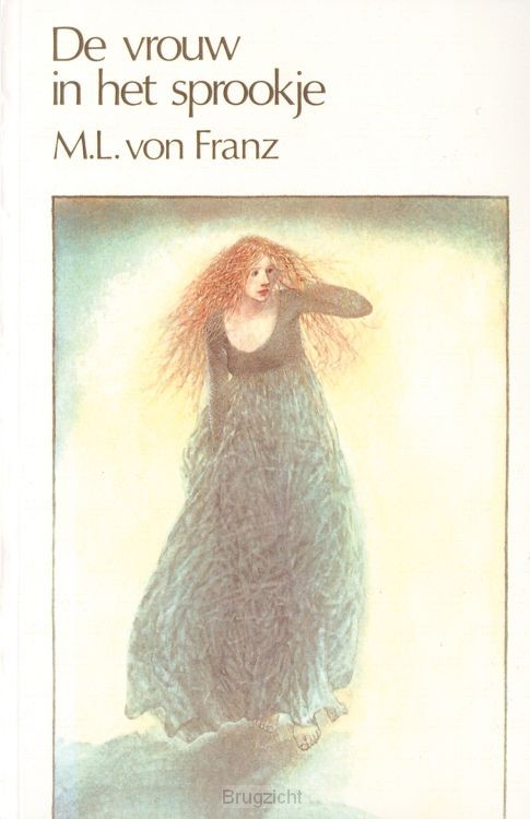 De vrouw in het sprookje