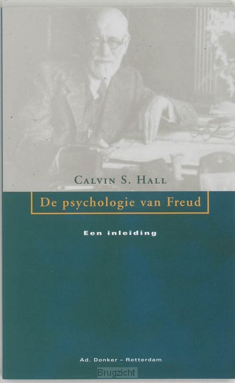 De psychologie van Freud