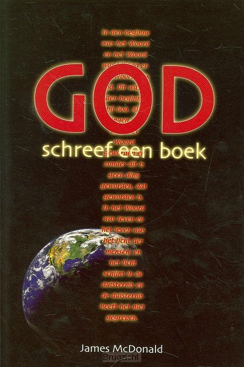 God schreef een boek