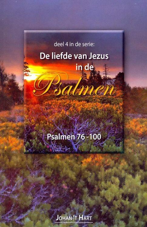 Liefde van Jezus in de psalmen