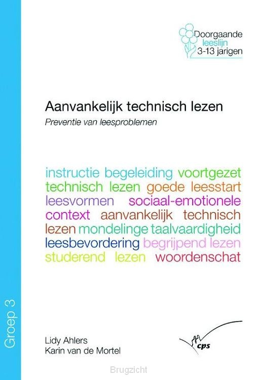 Aanvankelijk technisch lezen / Groep 3