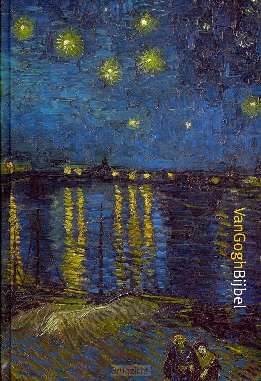 NBV Huisbijbel van Gogh