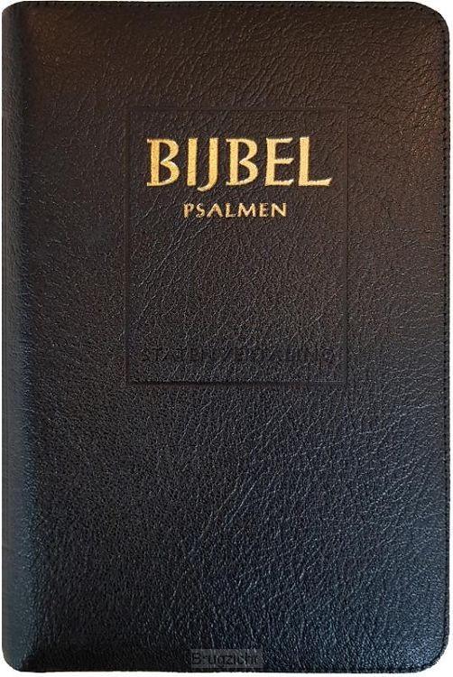 Bijbel stv met psalmen niet-ritmisch