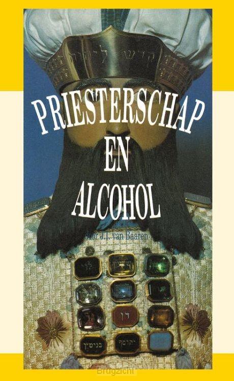 Priesterschap en alcohol