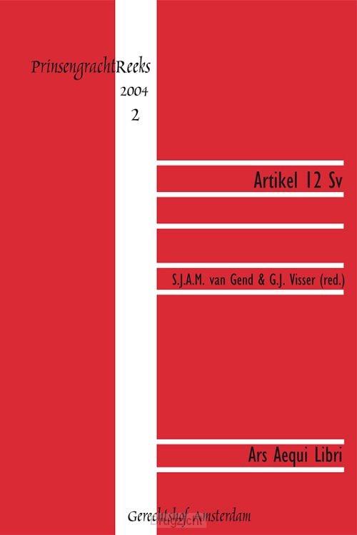 Artikel 12 Sv