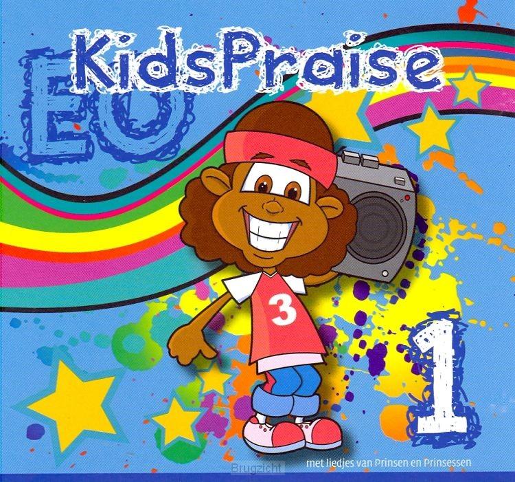 EO Kids Praise vol.1