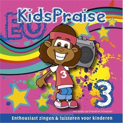 EO Kids Praise vol.3
