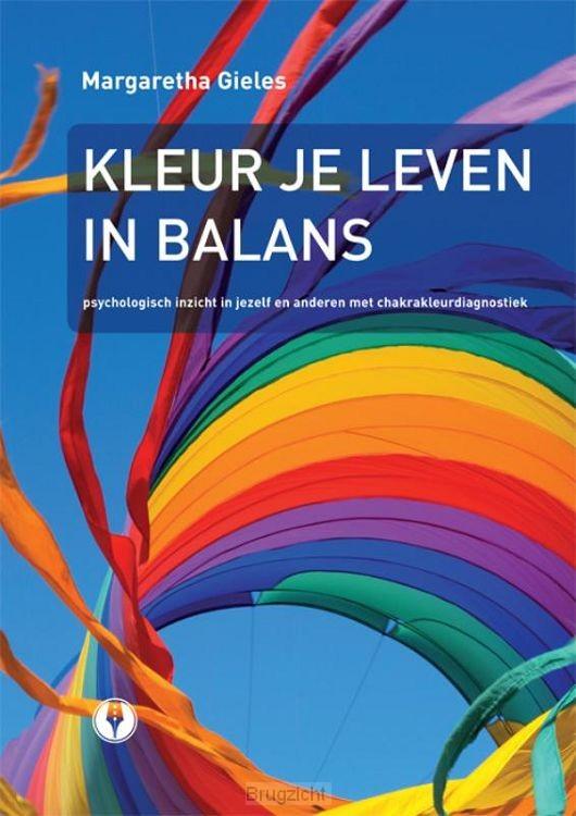Kleur je leven in balans