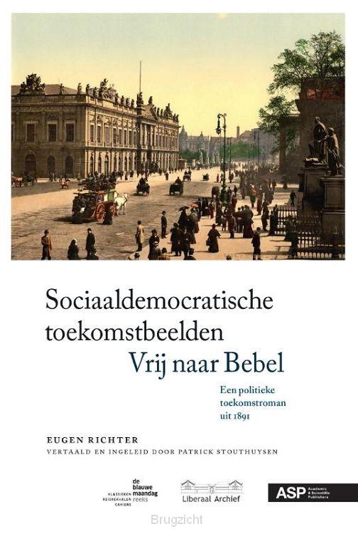 Sociaaldemocratische toekomstbeelden