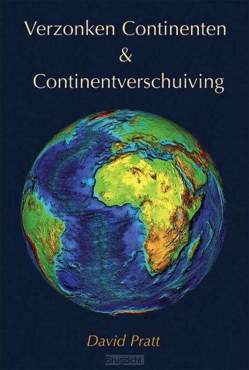 Verzonken continenten & continentverschuiving