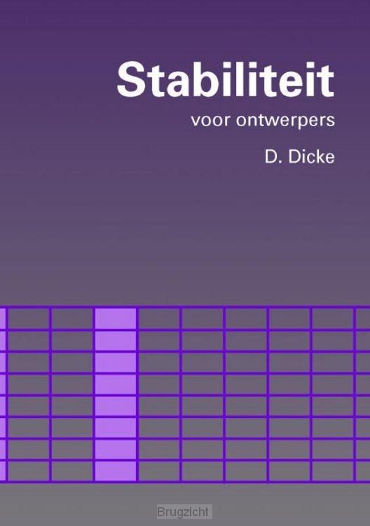 Stabiliteit voor ontwerpers