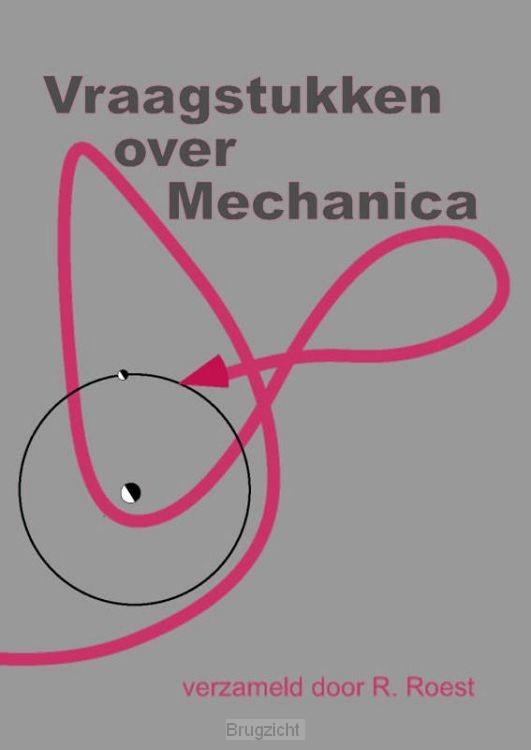 Vraagstukken over Mechanica