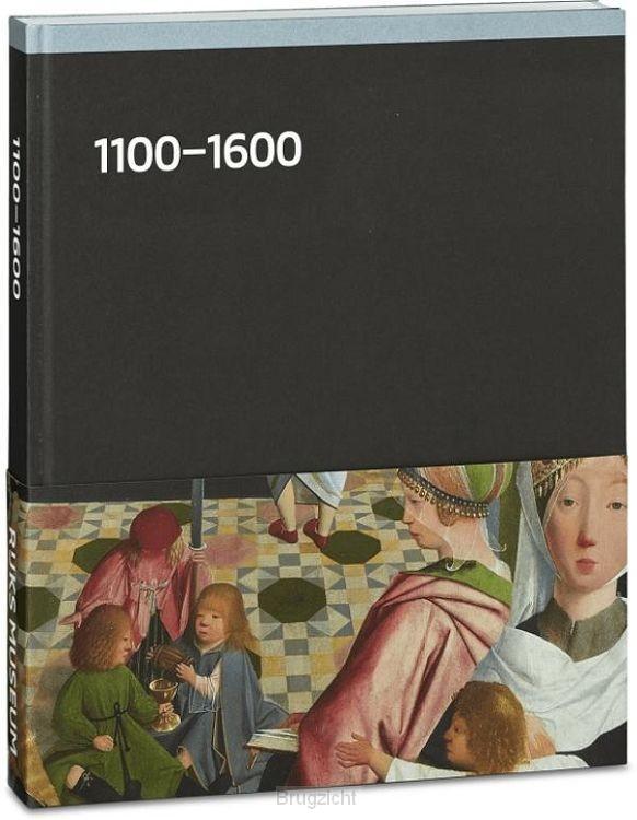 Rijksmuseum 1100-1600