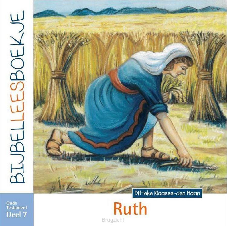 Bijbelleesboekje ot 7 ruth