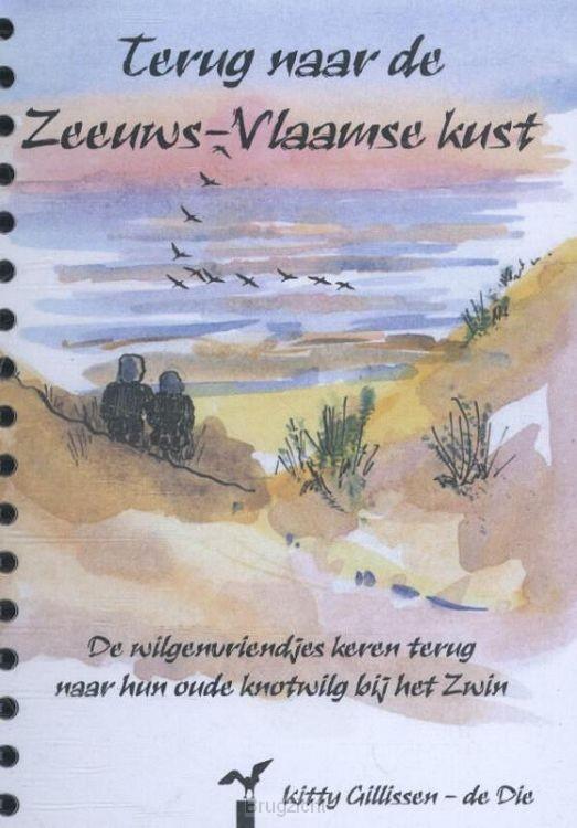 Terug naar de Zeeuws-Vlaamse kust