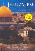 DVD Jeruzalem de verbondsstad