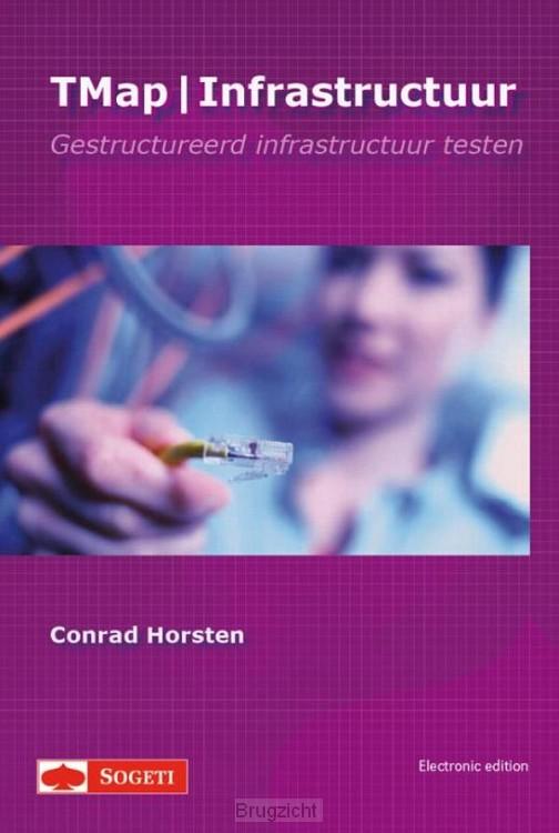 TMap / Infrastructuur