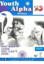 Youth Alpha werkboek